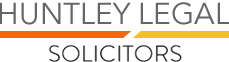 Huntley Legal Logo